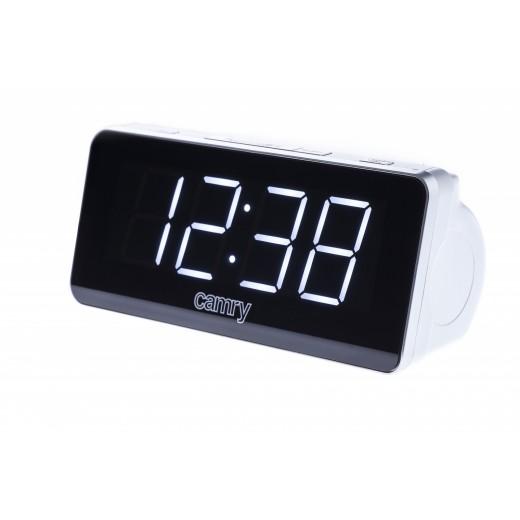 Radio cu ceas desteptator Camry CR 1156 - HotPick