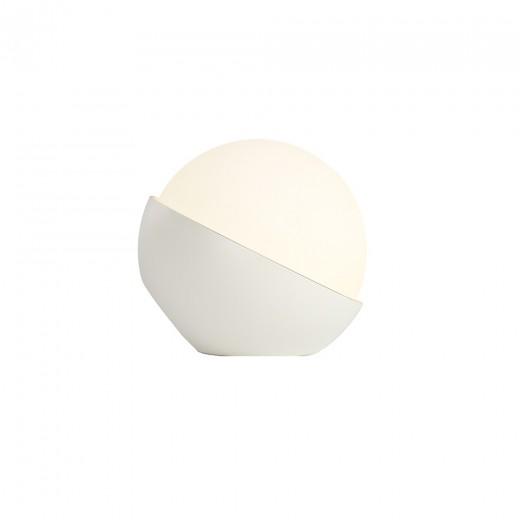Lampa de veghe TEA245W, 2 moduri de iluminare lumina alba sau galbena - HotPick