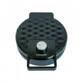 Aparat pentru gaufre (waffle) TS-1384, 1000 W - HotPick