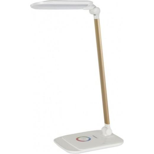 Lampa de birou USB cu 66 leduri si senzor tactil TS-1805 - HotPick