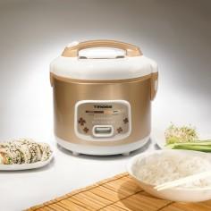 Oala pentru gatit orez TS-997, 500 W, 1.2 L