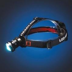 Lanterna frontala LED TS-1102, 9 W