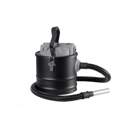 Aspirator pentru cenusa VY-235, recipient 20 L, filtru HEPA - HotPick