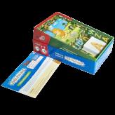 ZOOLPHABET - Joc Educativ Invatam Alfabetul limbii engleze - HotPick