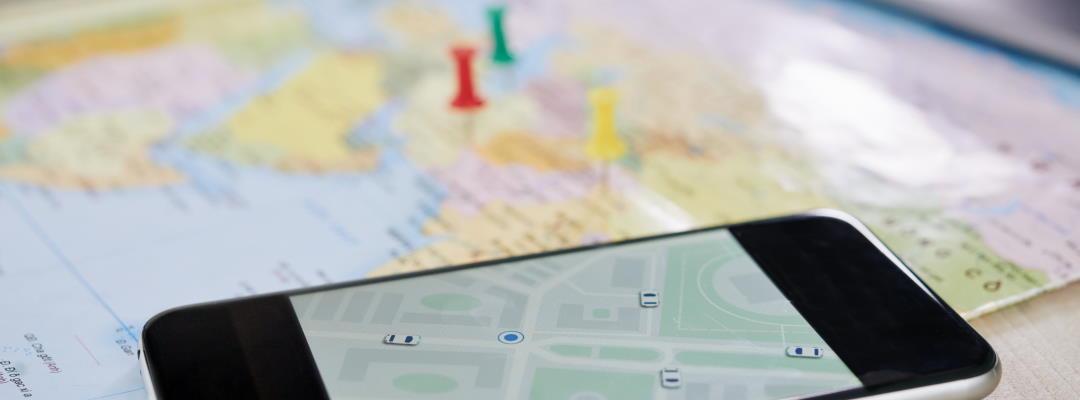 Dispozitive de localizare