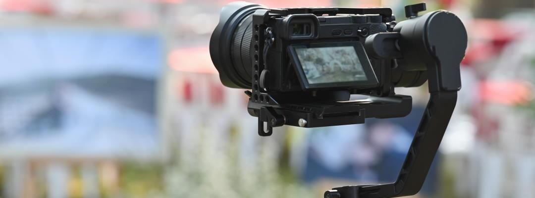 Foto, Audio & Video